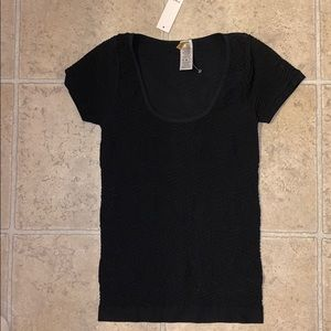 Black one size fits all